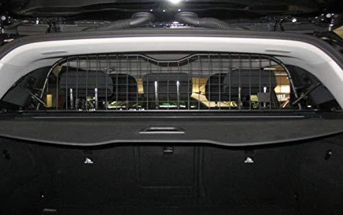 Kleinmetall Masterline Mercedes B-Klasse (Typ W246) passgenaues Trenngitter/Hundegitter/Gepäckgitter
