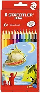 Staedtler Color Pencils | Luna 12