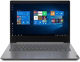 Lenovo Notebook (15,6 Zoll HD TN), Intel N4020 2 x 2.80 GHz, 4 GB DDR4 RAM, 256 GB SSD, HDMI, Intel HD Grafik, HD Webcam, Windows 10 Pro