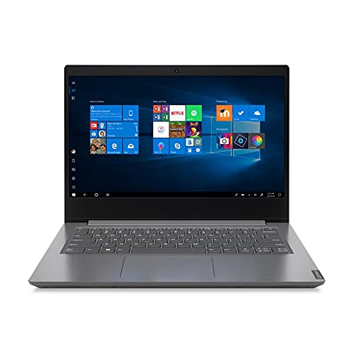 Lenovo Notebook (15,6 Zoll HD TN), Intel...