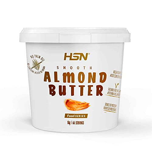 nu3 Crema de cacahuete - 1 kg Peanut Butter pura