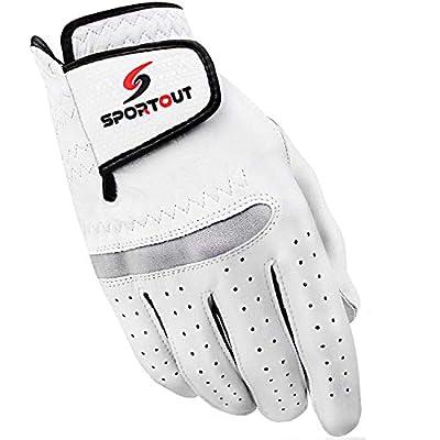 Sportout Herren Compression-fit Stable-Grip