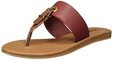 BATA Women Vintage Th Slippers