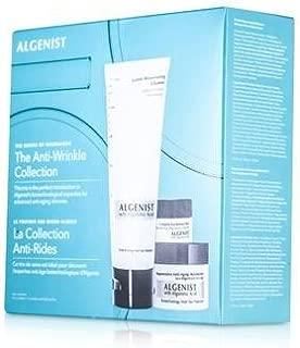 Algenist The Anti-Wrinkle Collection 3 Piece Kit, 0.75 Pound