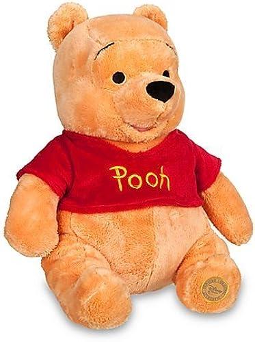 Disney Winnie the Pooh Plush Toy -- 12 by GUND by Disney