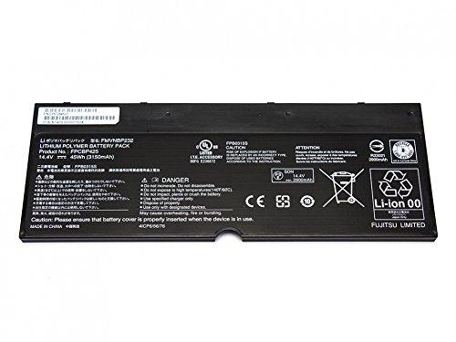 Fujitsu LifeBook T936 Original Akku 45Wh