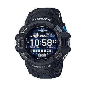 """[カシオ] 腕時計 ジーショック G-SQUAD PRO GSW-H1000-1JR メンズ ブラック"""""""