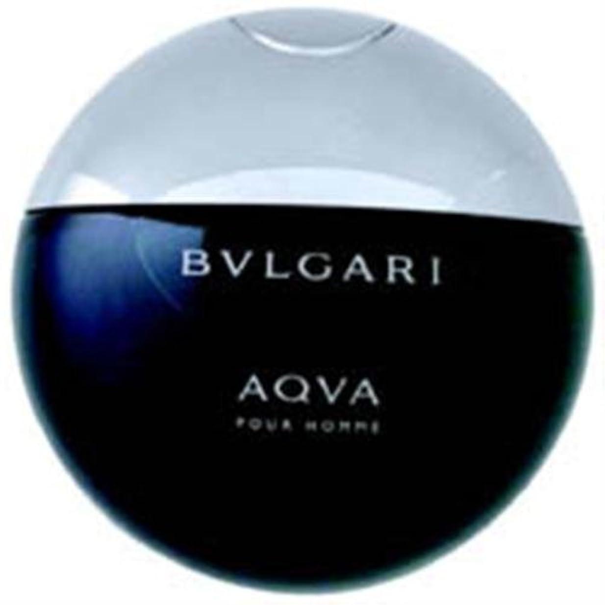 均等にピンポイント上にブルガリ(BVLGARI) アクア プールオム EDT SP 100ml[並行輸入品]