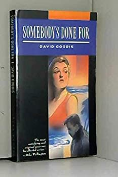 Somebody's Done For (Blue Murder) 185480037X Book Cover