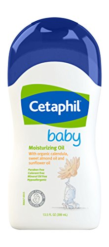 Best Oils For Baby
