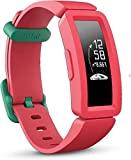 Fitbit Ace 2 - Kids Activity Tracker Watermelon/Teal