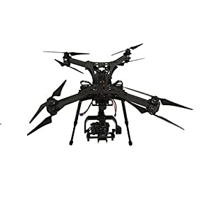 Xfold TRAVEL-8URTF Rigs Travel X8 Octocopter (B01HGIORGQ) | Amazon price tracker / tracking, Amazon price history charts, Amazon price watches, Amazon price drop alerts
