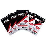 VELOX(ヴェロックス) チャージ アルギニン1500mg +シトルリン1500mg[日米特許取得] +BCAA1000mg +各種ビタミン(1本あたり) (15本)