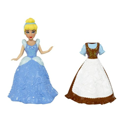 Disney Princess Mini Cendrillon Fashion Set