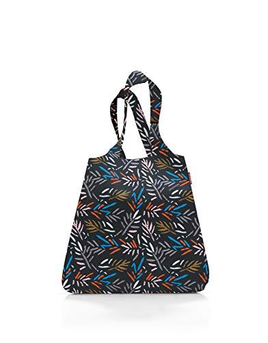 Reisenthel Mini Maxi Shopper Autumn 1 43,50x60x7 cm, Mehrfarbig