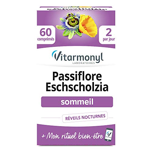 VITARMONYL Passiflore Eschscholzia
