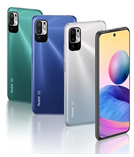 Redmi Note 10 5G Smartphone Dual 5G SIM RAM 4GB ROM 128GB 90Hz 6.5