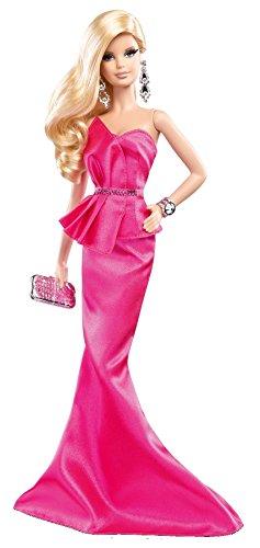 Barbie - Bcp89 - Poupée - Look du Soir 3