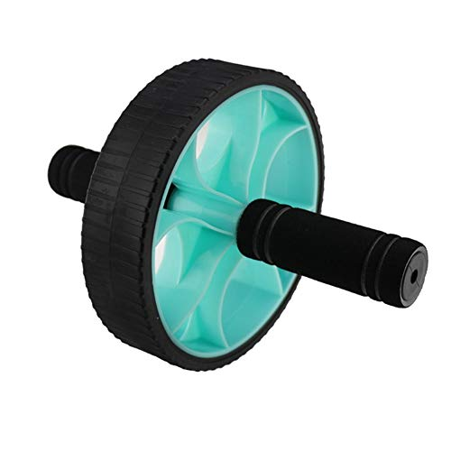 Great Features Of Klsk Rebound Abdominal Roller Fitness Wheel Fitness Equipment Mute Roller Arm Back...