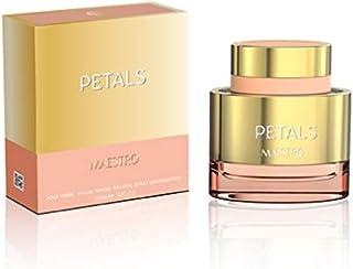 Maestro Maestro Petals For Women 100ml - Eau de Parfum