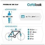 Zoom IMG-2 26 pollici coollook sense 6st