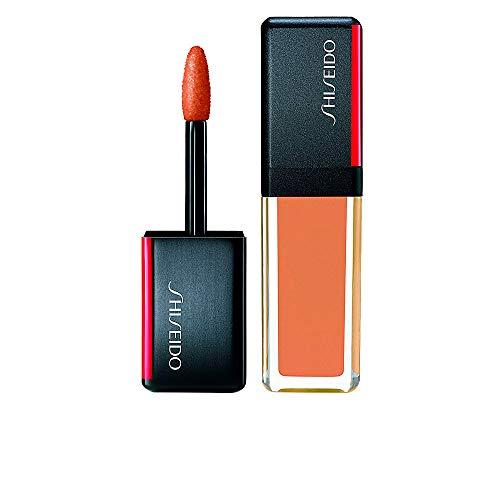 Shiseido LacquerInk Lip Shine Lipgloss, 310 Honey Flash, 1 x 6ml