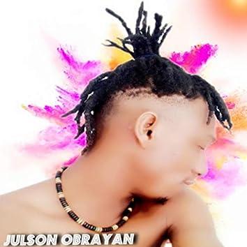 Afro (Instrumental Version)