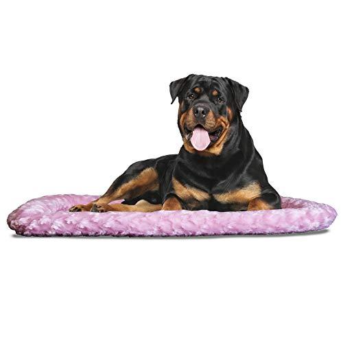 Cama Para Perro Nylon Desenfundables  marca Furhaven Pet