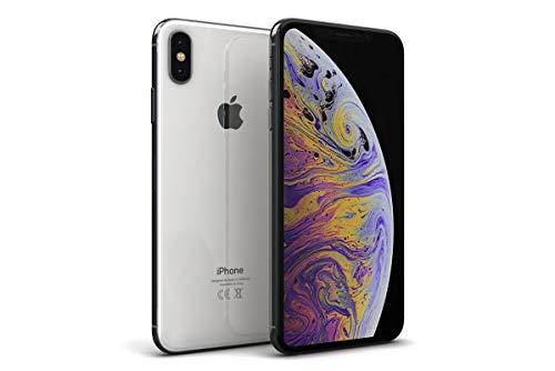 iPhone XS Max Prata (Silver) 256GB