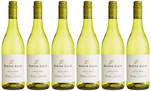 Kleine Zalze Cellar Selection Chenin Blanc  trocken (6 x 0.75 l)