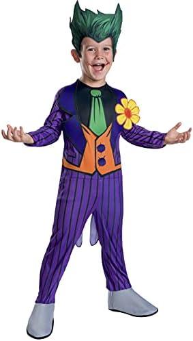 Arkham origins joker costume