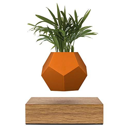 FLYTE - Lyfe schwebender Blumentopf Terracota