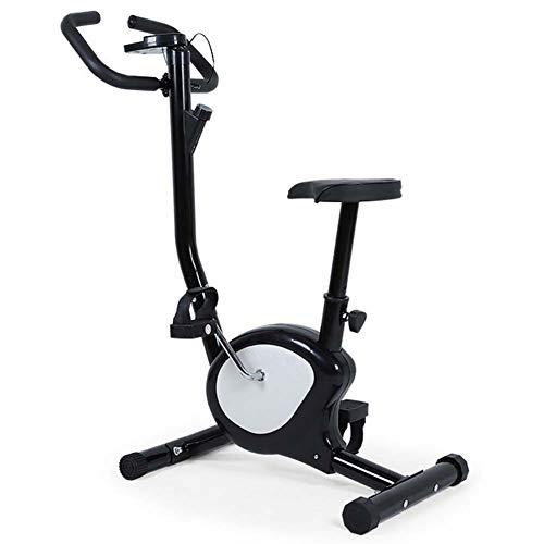 Fitness Bike Ergometer Heimtrainer und XBike, Fitness Fahrrad, gelenkschonendes Cardio-Training,Max.150kg