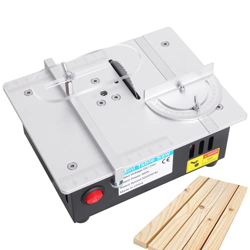 MXBAOHENG Electric Table Saw