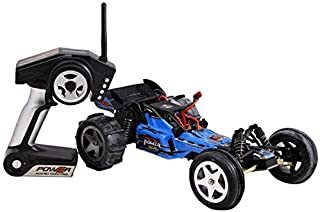 RC CARS Traxxas E-Revo VXL 1/16 4WD - Blue