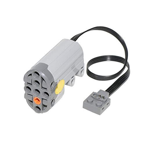 Servo Motor Function Power Function Accesorio para Lego Serie 88004, Servomotor, piezas...