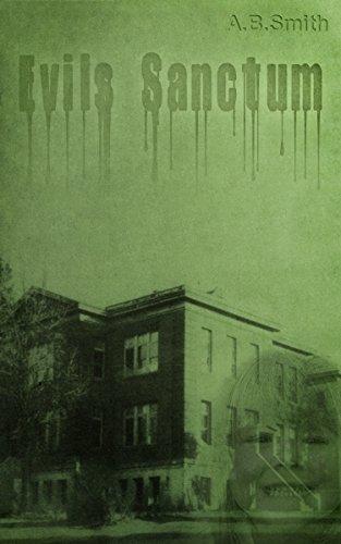 Book: Evils Sanctum (Tu'Ka-ree Book 1) by A.B. Smith
