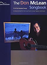 don mclean songbook