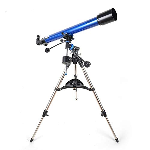 Amazing Deal Rnwen Telescope Professional Stargazing Refracting Monocular Astronomical Telescope Ref...