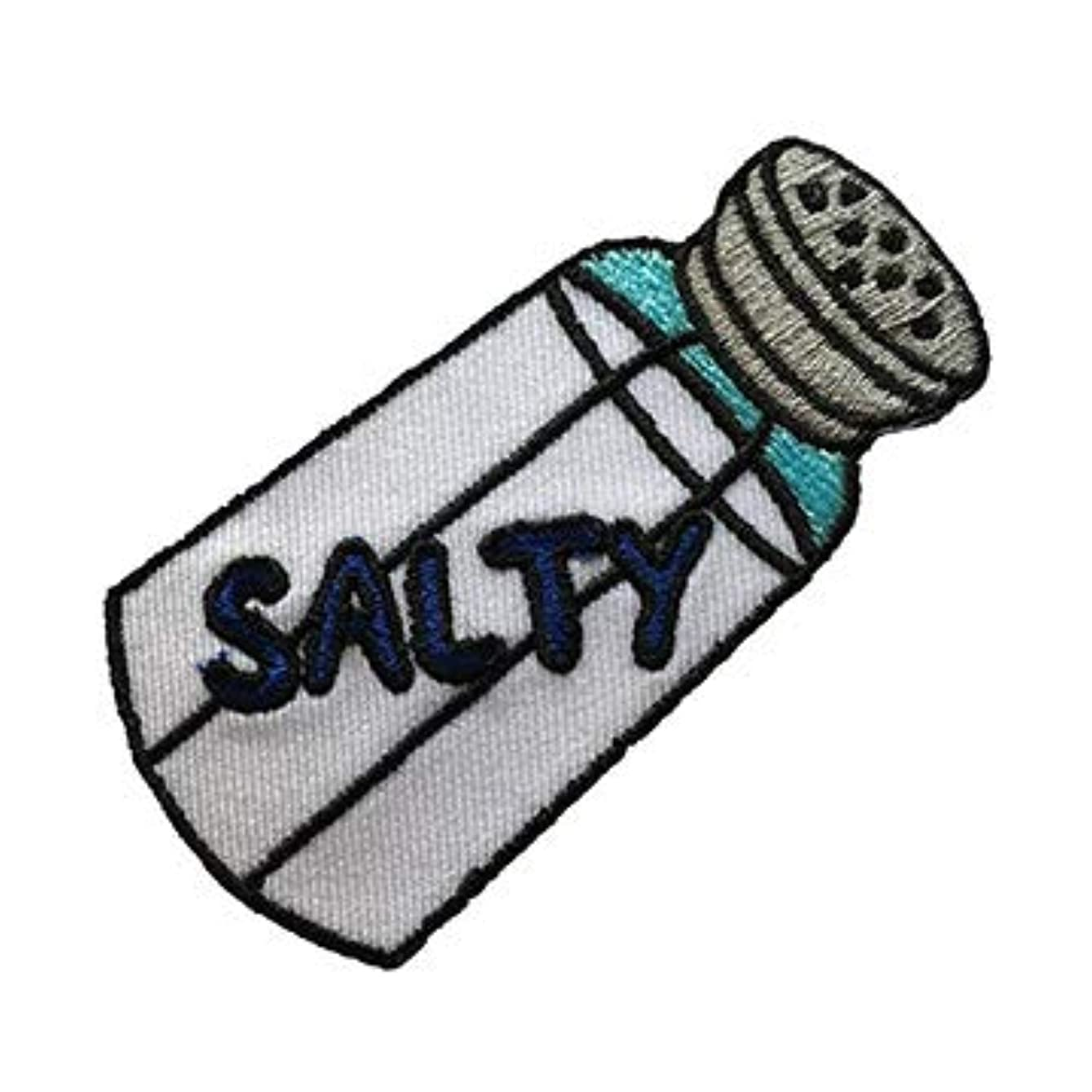 Salty Stick-on Patch lazwdv612500
