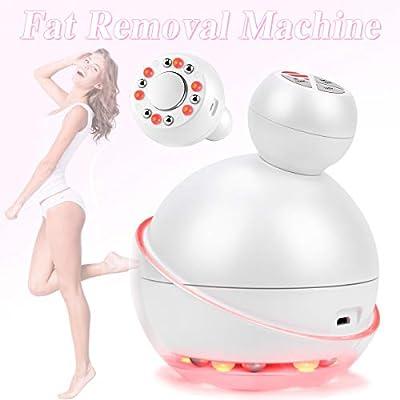 Fat Removal Machine Ultrasonic Body Slimming Device EMS RF cavitation machine For Shape Body Weight Loss
