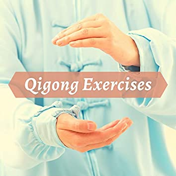 Qigong Exercises - Relaxing Music for Qi Gong Practice