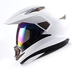 Best motorcycle helmet uv visor Reviews