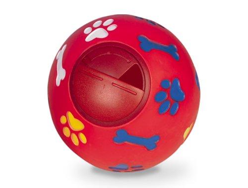 Nobby Snackball Hund groß 14,5 cm