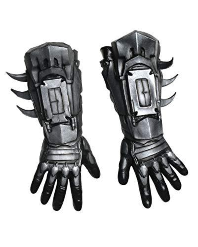 Horror-Shop Batman Arkham Handschuhe