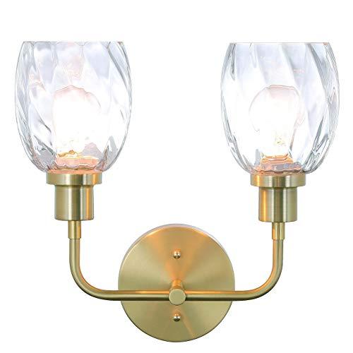 Aplique 2 Luces  marca XiNBEi Lighting