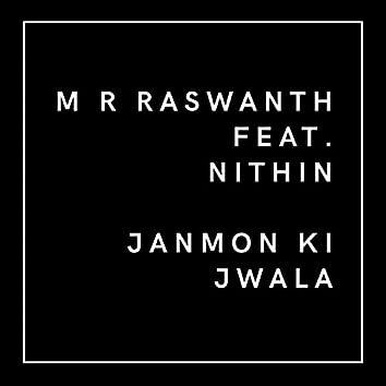 Janmon Ki Jwala (feat. Nithin Abhishek)