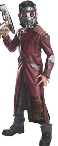 Rubie's MARVEL Star-Lord Deluxe (Guardians of the Galaxy) - Kids Costume Small 3-4