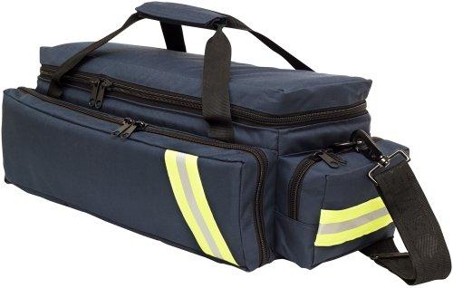 Notfalltasche für Sauerstofftherapie.