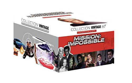 Mission: Impossible-L'intégrale des 7 Saisons